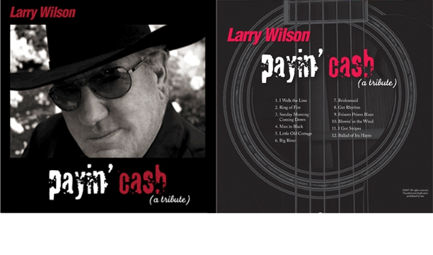 Payin Cash CD cover